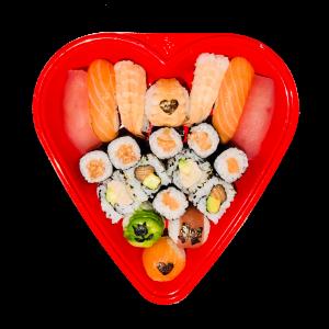 box sushi coeur