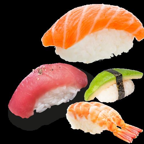 sushi lauv